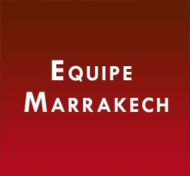 Equipe Monarch Travel Morocco � Marrakech